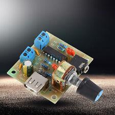 PM2038 4Ω 5W USB Amplifier Board Audio Power Amplifier Module  + LED Indicator