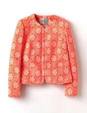 Boden Cotton Floral Coats & Jackets for Women