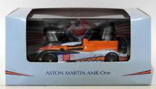 Voiture des 24 heures du mans de courses miniatures pour Aston Martin 1:43