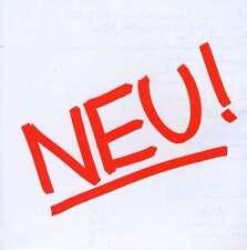 CD (NEU!) . NEU! - same (dig.rem. HalloGallo Negativland Michael Rother mkmbh