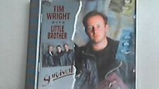 Tim Wright with Little Brother - Survival