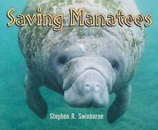 Saving Manatees-ExLibrary