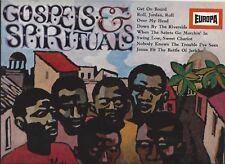 Pennsylvanie cecitermine Group & PEARLS OF JOY-Vinyl LP Gospel & SPIRITUALS/Europe
