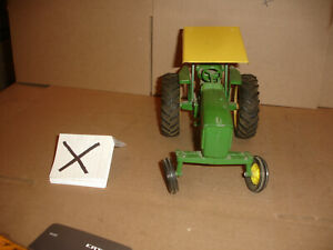 1/16 john deere 4020 with ropes