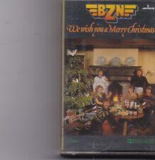 BZN-We Wish You A Merry Christmas music Cassette