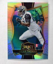 2016 Select Prizm #152 Julius Thomas - NM-MT