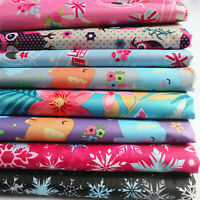 Floral Print Waterproof Outdoor Fabric Ripstop Bag Kite Cover Material Yard 59""