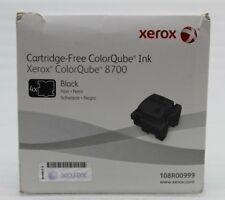 Xerox 108R00999 Festtinte in Color Stix Tinte schwarz für ColorQube 8700, 8900