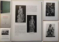 Falke Pantheon Monatschrift für Freunde & Sammler der Kunst 1938 2 Hj. Bd 22 sf