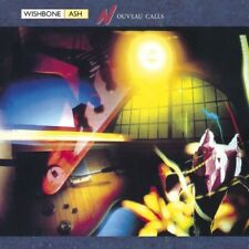 Wishbone Ash - Nouveau Calls [New CD] Holland - Import
