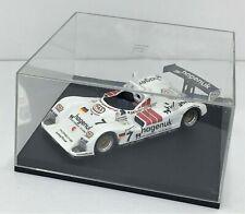 Trofeu Model * 1:43 Scale *Le Mans Porsche WSC 1st * 1996