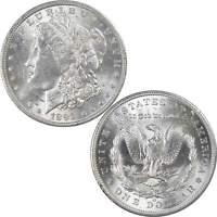 1892 O Morgan Dollar BU Uncirculated Mint State 90% Silver $1 US Coin