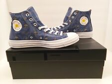 Converse Chuck 70 NBA Franchise Cleveland Cavaliers Blue High Tops Mens Size  10 d7799ac18