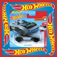 Hot Wheels 2020   ALPHA PURSUIT   206/250 NEU&OVP