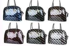 Markenlose Damentaschen mit zwei Trägern und Reißverschluss