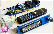 CS3310 VFD Volume Remote Control+GOLD RCA Jeff Rowland