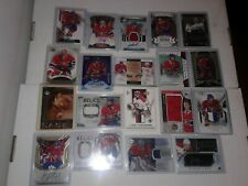 MONTREAL CANADIENS CARDS U PICK FROM $1.00 AND UP