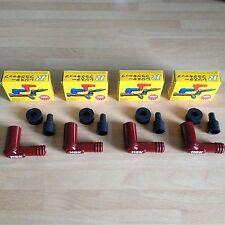 KAWASAKI Z550 A1-3 GT550 G1-9 GPZ550 H1-2/A1-5 NGK SPARK PLUG CAPS FREE POST!