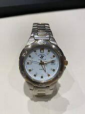 Stylish Beverly Hills Polo Club Gent Mens Stainless Steel Watch NEW BARGAIN