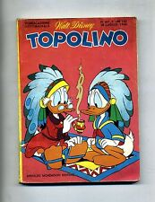 Walt Disney # TOPOLINO # N.661 28 Luglio 1968 # Arnoldo Mondadori Editore