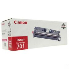 CANON 701 TONER CARTRIDGE MAGENTA *EXPIRED* - FREE NEXT DAY DELIVERY!