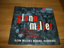 Glenn Miller-plays selections from glenn miller story.LP