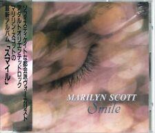 Marilyn Scott Smile Japan CD w/obi westcoast BCCY-1005