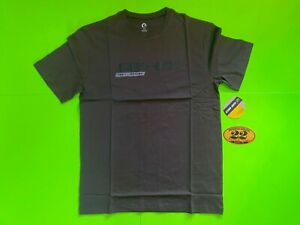 Can-Am Men's Spyder Signature Charcoal Grey T-Shirt  **BRAND NEW**