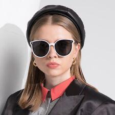 Cyxus Polarized Sunglasses Men Women UV Protection Round Frame Glasses Vintage