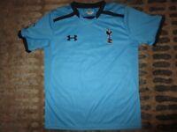 Jan Vertonghen #5 Tottenham Football Soccer under armour Jersey SM S mens