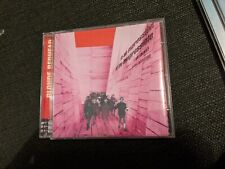 Blonde Redhead - In an Expression of the Inexpressible CD