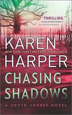 Chasing Shadows by Karen Harper (2016, Paperback)