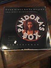 "Vinyl 7"" Single Pandora's Box good Girls Go To Heaven"