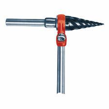 Ridgid 34955 Spiral Ratchet Reamer 2 S For 14 2 Pipe