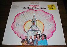 LP vinyl   CHUCK WAGON GANG Songs of Faith & Glory in Shrink Wrap NM near mint