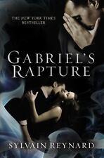 Gabriel's Rapture (Gabriel's Inferno Trilogy) Reynard, Sylvain Paperback