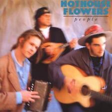 Hothouse Flowers - People    ...NEU
