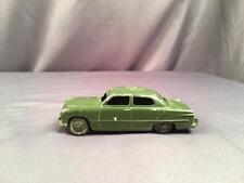 Vintage Dinky Meccano Ford Sedan Army Green 170