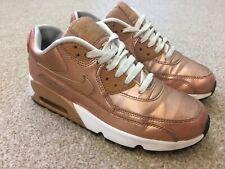 Las mejores ofertas en Nike Nike Air Max 90 Mujer Zapatos ...