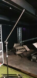 14 x Heavy Duty Studio Microphone Stands (9 x Tall Boom and 5 x Short Boom)