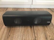 Canton Plus AV 700.2 Center Speaker Schwarz