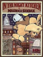 In the Night Kitchen by Maurice Sendak (Paperback, 1996)