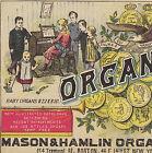 Baby Organ Mason   Hamlin Piano Eagle Exposition Medals Advertising Trade Card