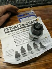 Extract A Drain J40-018