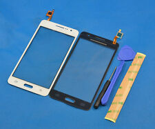 Front Touch Screen Digitizer Glass For Samsung Galaxy Grand Prime SM-G531H White