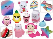 Squishy Spielzeug soft Squishies Knautschi für Kinder Anti-Stress Quetschball