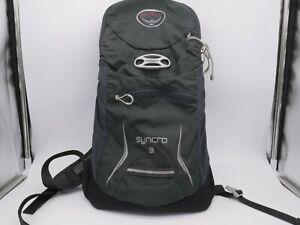 Osprey Syncro 3 Hydration Pack