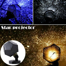 DIY 60,000 Stars Original Romantic Home Planetarium Caronan Three Colors