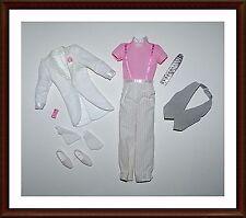 Ken  - Doll Clothes Set  - Mattel - Fashionista, Fashion Avenue, Lot 364