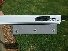 CLOTHES LINE HOLDER TO SUIT ROLLOUT AWNING ANTI FLAP RAFTER